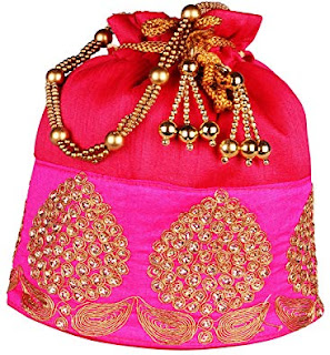 Daily Use Traditional Indian Bags – A Collection of Ethnic Handbags For Women