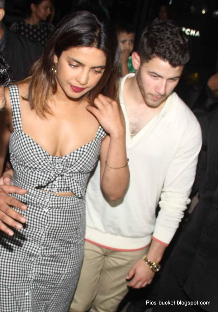 Priyanka chopra dating in usa