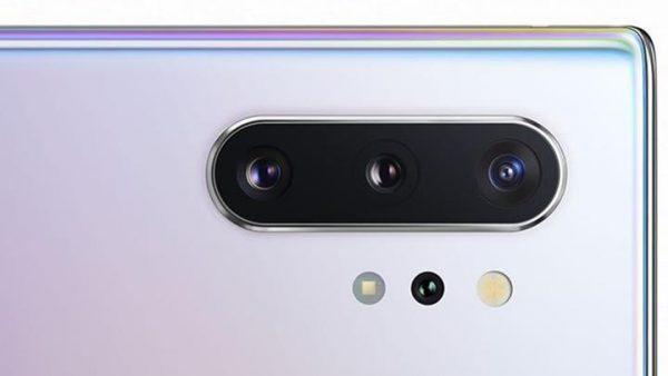 En İyi Kameraya Sahip Telefon 2019