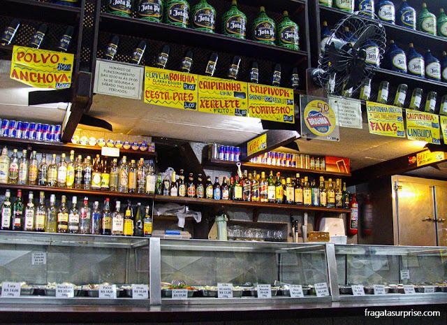 Comer e beber no Rio de Janeiro: Adega Pérola, em Copacabana