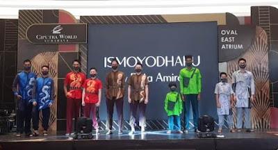 ISMOYODHARU