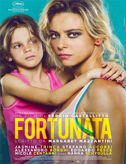 Fortunata (2017)