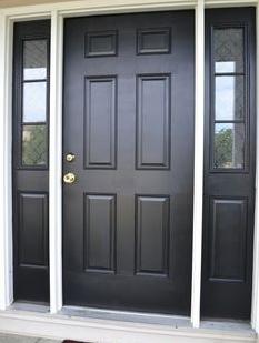 Atasi Rumah Sempit dengan Solusi Pintu Minimalis Ini!
