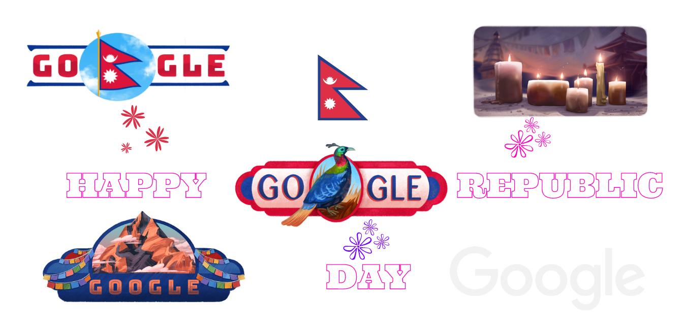 Happy Republic Day Nepal