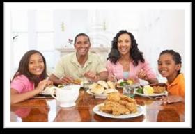La Familia Funciones Que Cumplen Las Familias
