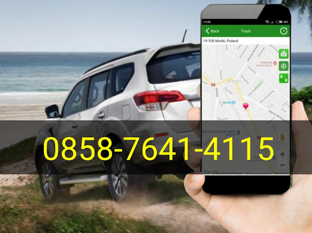 PUSAT JUAL GPS TRACKER MOBIL MOTOR MURAH