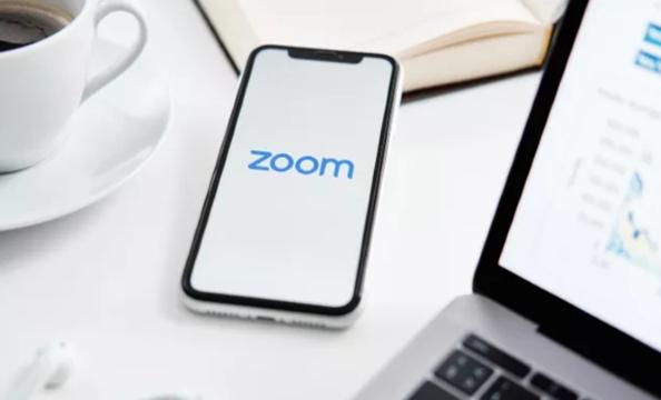 Zoom under scanner for security