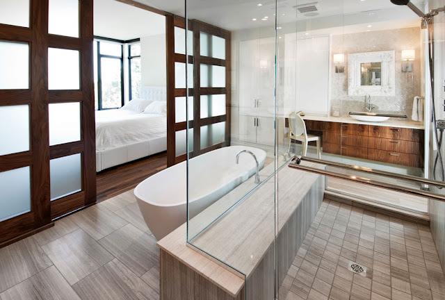 Phòng tắm kính - Mẫu số 13