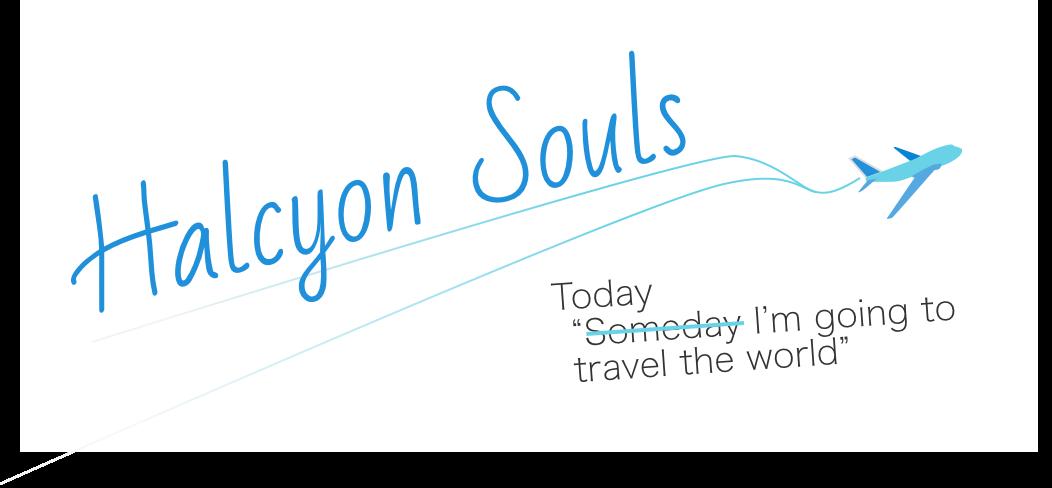 Welcome to Halcyon Souls! | Halcyon Souls