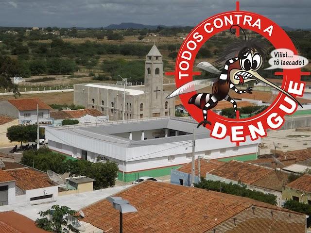 Prefeitura Municipal de Amparo promoverá mobilização contra Epidemias no município