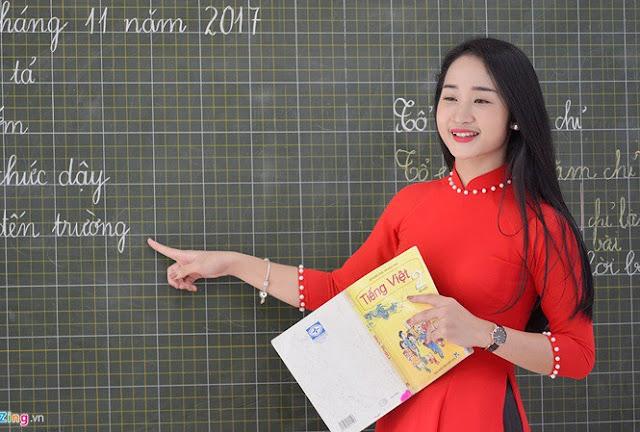 Tin vui: Kỳ Anh tuyển dụng 83 giáo viên bậc tiểu học, cơ hội việc làm cho giáo viên ra trường
