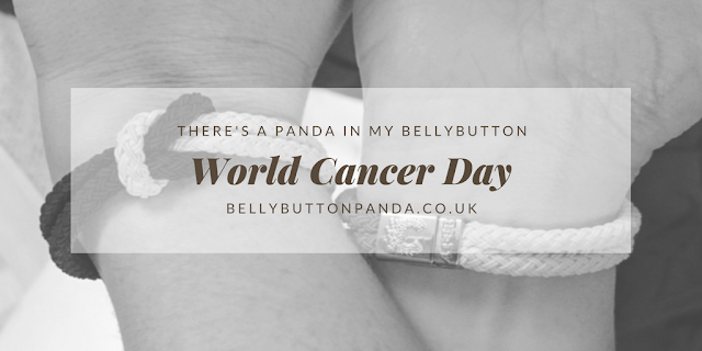 World Cancer Day, Act of Unity Bands, www.bellybuttonpanda.co.uk