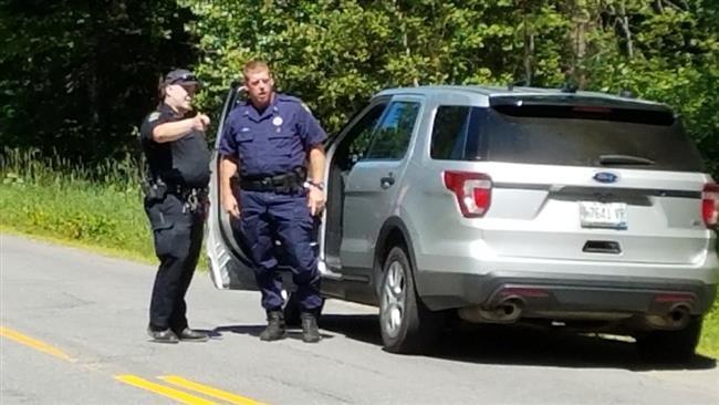 US gunman kills 3 in separate attacks in Maine
