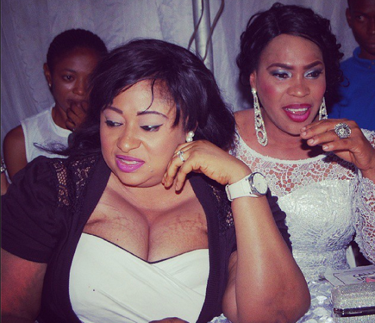 Dipo Aboderins Blog Photos Ronke Oshodi Oke And Her -8478