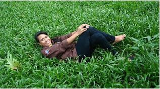 Catatan Kecil Bersama Onshy Hayon, Gadis Solor Watan Lema