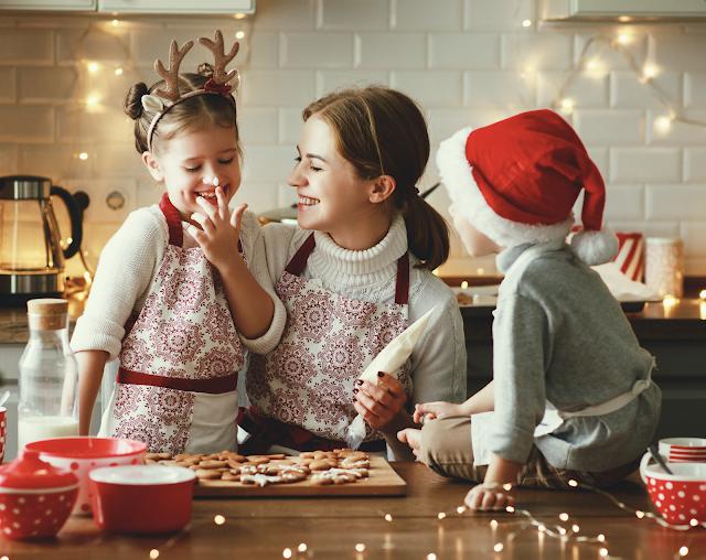 Holiday food ideas