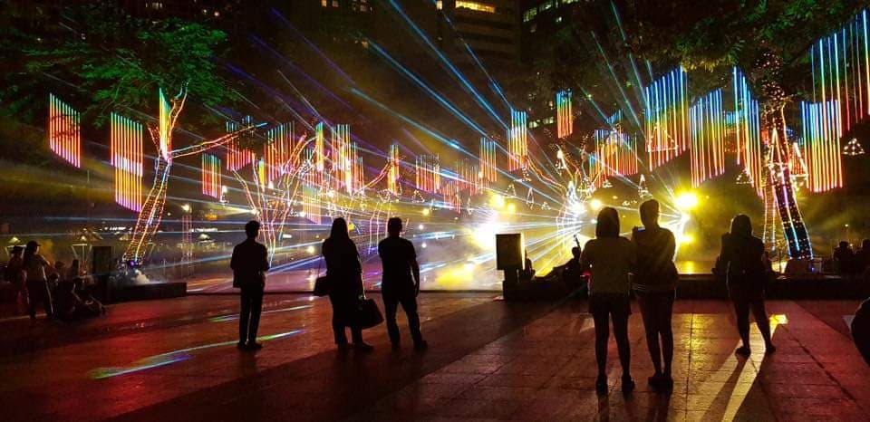 The Gallery of Lights in Makati (2019 UPDATE) - It's More ...