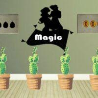 8bGames – 8b Genie Magi…