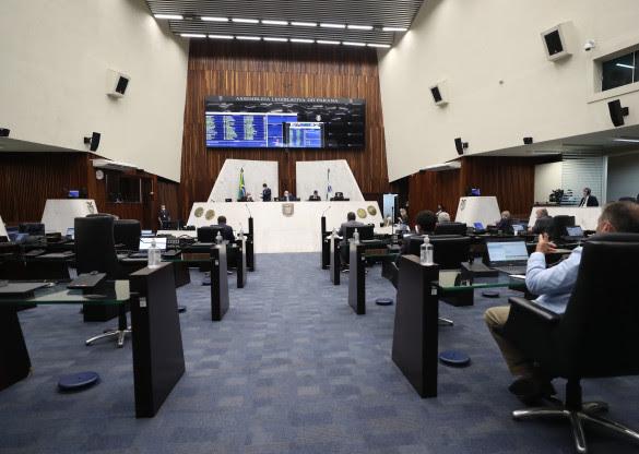Financiamento para o Programa para Educação para o Futuro é aprovado na Assembleia