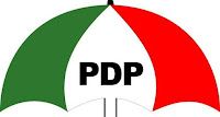PDP CONVENTION, 2800 DELEGATES TO PARTICIPATE