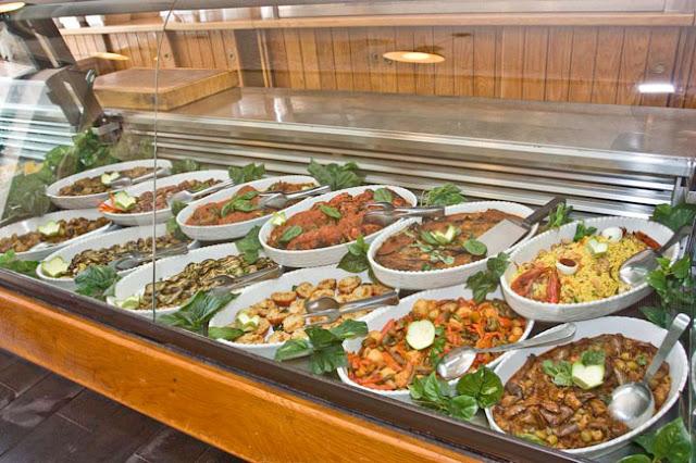 Le Gastronomie a Milazzo preparano e distribuiscono Primi Piatti ...