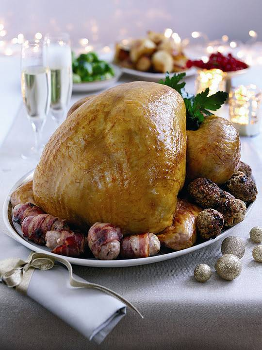 12 Top Tips For The Perfect Christmas Dinner