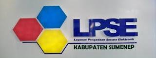 LPSE Sumenep