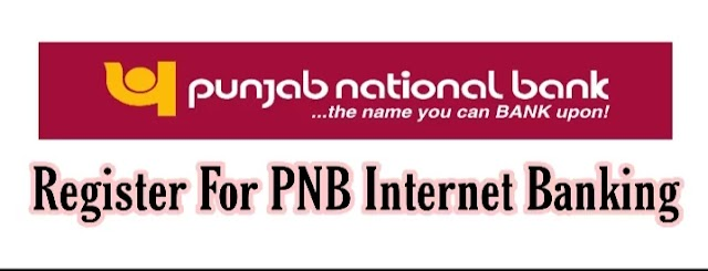 How To Register For PNB Mobile Banking | Apply For PNB Netbanking