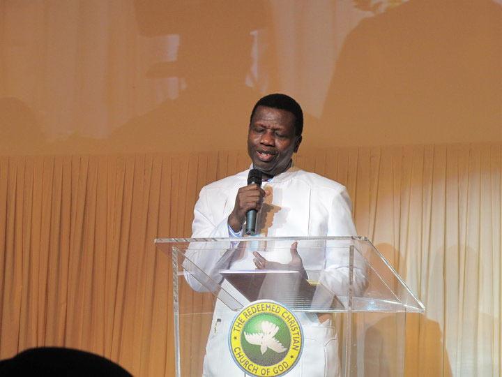 Pastor Adeboye steps down, names Obayemi Redeemed Church Nigeria general overseer