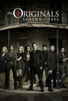 The Originals 3ª Temporada Torrent – WEB-DL 720p Dual Áudio