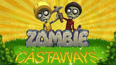 Zombie Castaways Mod Apk v2.0.1 Mod Zombie Terbaru