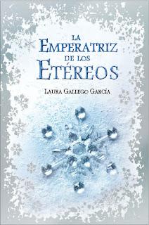 La emperatriz de los etéreos [Alfaguara]