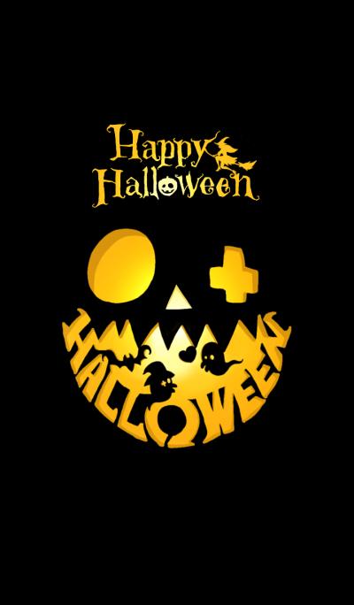 Pair Happy Halloween Ver.1
