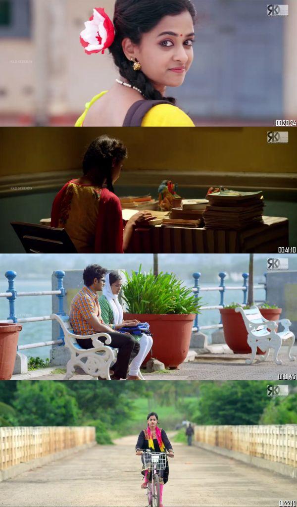 Voltage 420 2019 Hindi Dubbed 720p 480p Full Movie Download