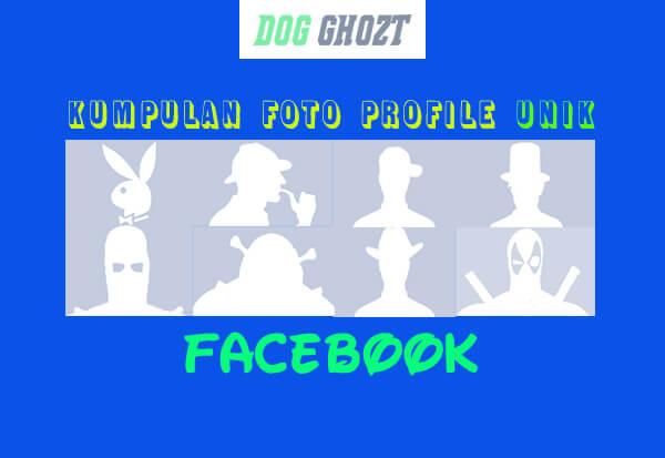 Ganti Photo Profile Facebook Unik