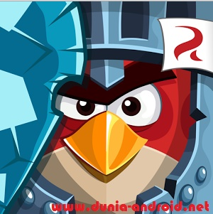 Angry Birds Epic Unlimited Money