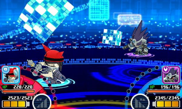 Digimon Universe: Appli Monsters Screenshot-1