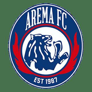 arema logo dls 2021