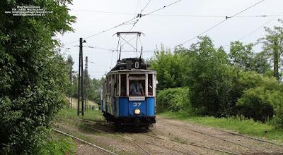 Sanok SN1 + PN3, MPK Kraków