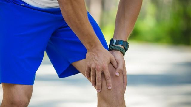 Tips Agar Tidak Cedera Lutut Saat Berolahraga