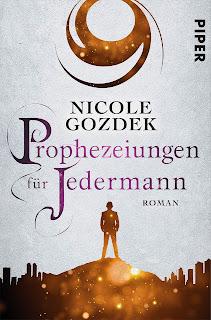 [Rezension] Prophezeiungen für Jedermann – Nicole Gozdek