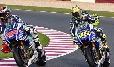 Hasil Moto GP Qatar Marquez Raih Pole Dan Juara