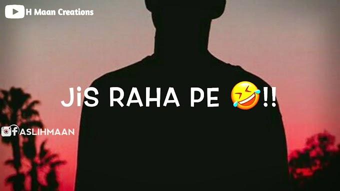 StatusMobi.Com | Phir Mohabbat Karne Chala Hai Tu | Jis Rah Pe Hai Ghar Tera Whatsapp Status Video | New Whatsapp Status Video