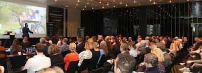 IntraTeam Event Copenhagen keynote presentation by James Robertson, March 3, 2020