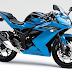 Kawasaki Rilis Ninja 250SL dan Ninja 250SL ABS KRT Edition