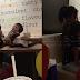 [Video] Kejam! Ibu Tampar Dan Tekup Mulut Bayi Di Restoran