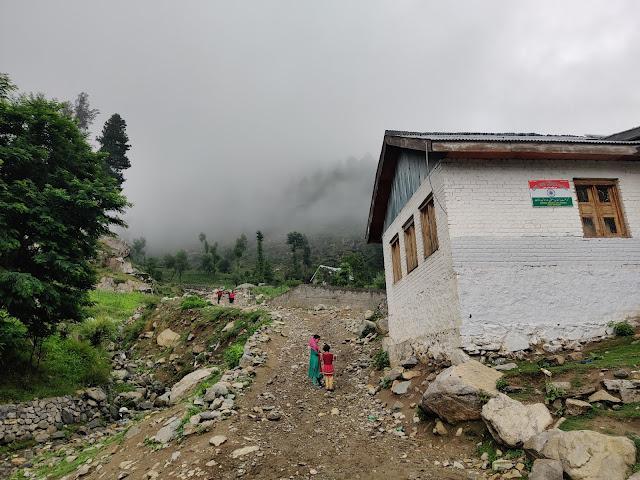 How To Do Kashmir Great Lakes Trek Naranag