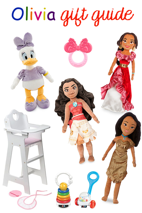 Land Of Nod High Chair Doll Air Bag How To Inflate Dainty And Decadent 2016 Daisy Teether Rattlers Elena Avalor Moana Pocahontas