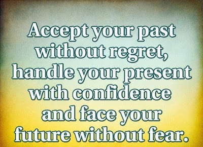 Inspirational Quotes About Your Future