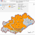 Sécheresse : restrictions renforcées pour le bassin versant de l'Hérault et du Vidourle